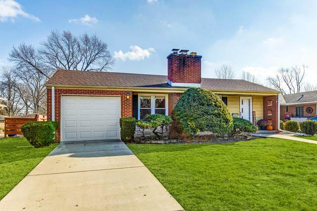 517 S Louis Street, Mount Prospect, IL 60056 (MLS #10940484) :: Property Consultants Realty