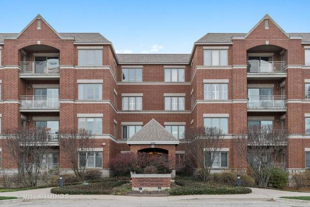 1660 1st Street #404, Highland Park, IL 60035 (MLS #10940488) :: Lewke Partners