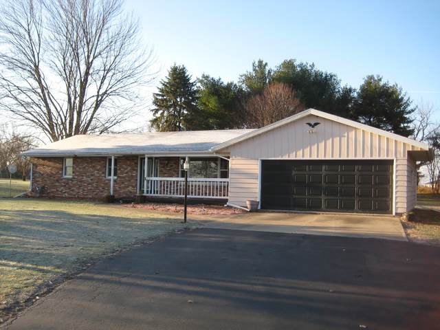 28981 Gaulrapp Road, Rock Falls, IL 61071 (MLS #10940498) :: John Lyons Real Estate