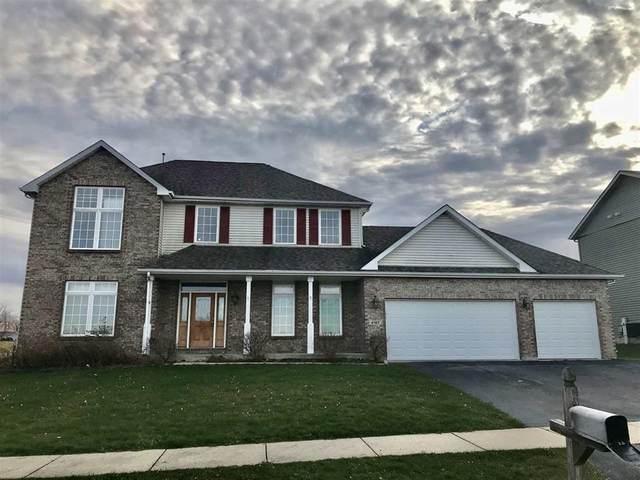 4167 Sawtooth Trail, Poplar Grove, IL 61065 (MLS #10940531) :: John Lyons Real Estate