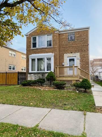 4907 W Barry Avenue, Chicago, IL 60641 (MLS #10940537) :: Lewke Partners