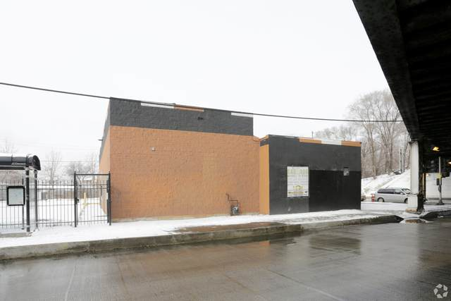 3900 S Western Avenue, Chicago, IL 60609 (MLS #10940540) :: BN Homes Group