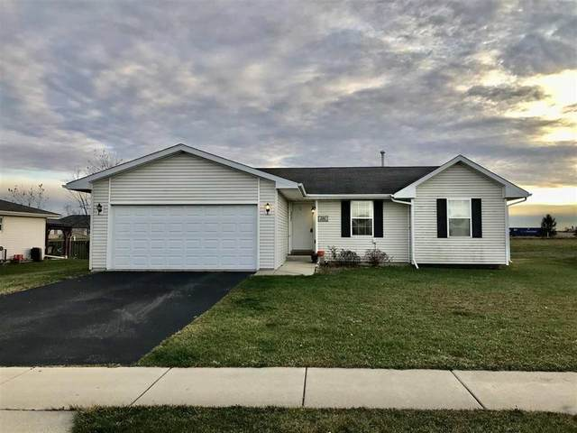 3047 Hiddengreen Drive, Belvidere, IL 61008 (MLS #10940551) :: BN Homes Group