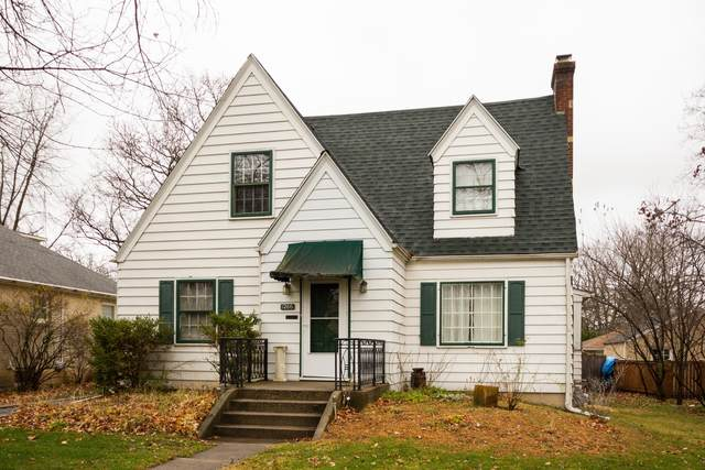 1266 S Lincoln Avenue, Kankakee, IL 60901 (MLS #10940574) :: BN Homes Group