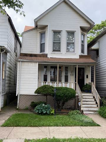 7126 S Champlain Avenue, Chicago, IL 60619 (MLS #10940576) :: Lewke Partners