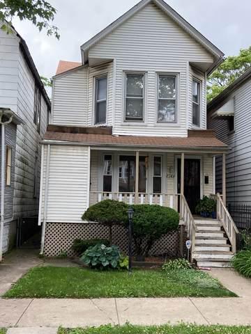 7126 S Champlain Avenue, Chicago, IL 60619 (MLS #10940576) :: Littlefield Group