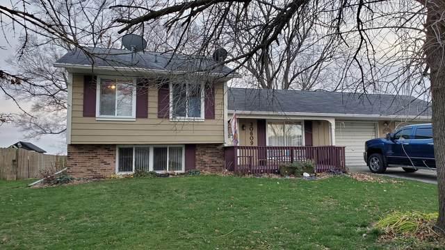 30609 Woodside Drive, Rock Falls, IL 61071 (MLS #10940581) :: John Lyons Real Estate