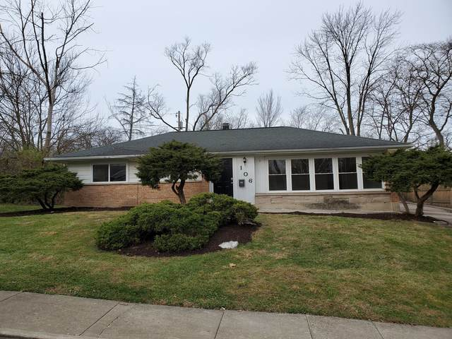 106 Nashua Street, Park Forest, IL 60466 (MLS #10940604) :: BN Homes Group