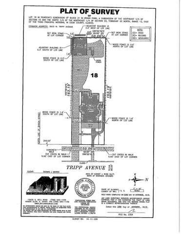 3922 N Tripp Avenue, Chicago, IL 60641 (MLS #10940605) :: BN Homes Group
