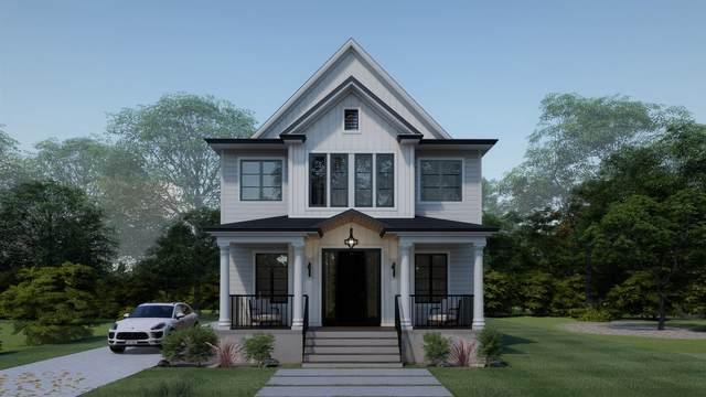 3922 N Tripp Avenue, Chicago, IL 60641 (MLS #10940606) :: The Spaniak Team