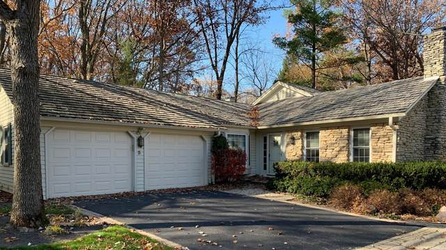 5 Court Of Fox River Valley, Lincolnshire, IL 60069 (MLS #10940614) :: The Dena Furlow Team - Keller Williams Realty