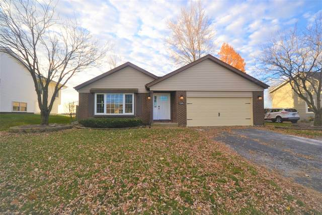 7324 Mathews Drive, Frankfort, IL 60423 (MLS #10940618) :: Helen Oliveri Real Estate