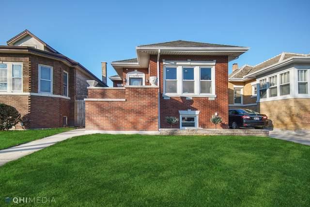 7638 S Michigan Avenue, Chicago, IL 60619 (MLS #10940628) :: BN Homes Group