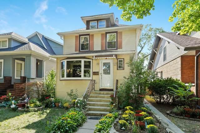 1103 S Humphrey Avenue, Oak Park, IL 60304 (MLS #10940633) :: Helen Oliveri Real Estate