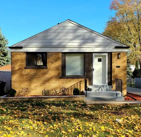 9127 Mason Avenue, Morton Grove, IL 60053 (MLS #10940645) :: BN Homes Group