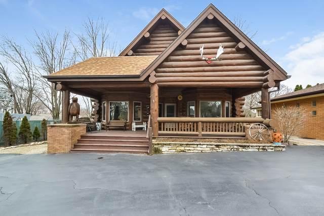 2644 Western Avenue, Highland Park, IL 60035 (MLS #10940650) :: Lewke Partners