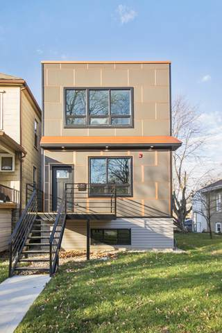 1009 Lathrop Avenue, Forest Park, IL 60130 (MLS #10940659) :: BN Homes Group