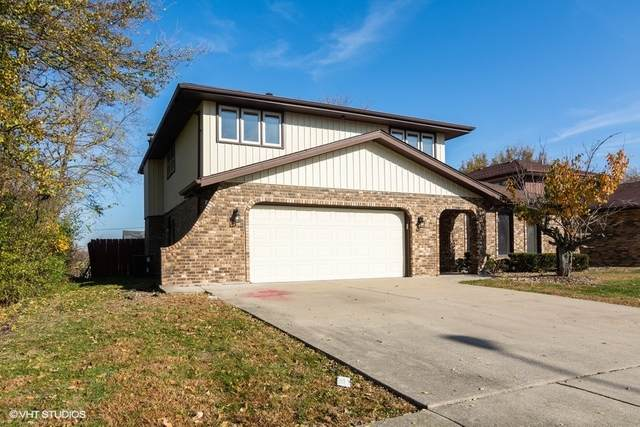 1754 E 170th Place, South Holland, IL 60473 (MLS #10940668) :: BN Homes Group