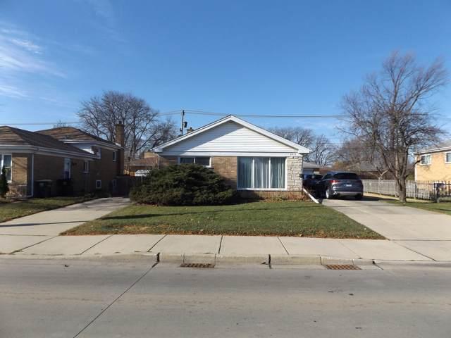 6912 N Crawford Avenue, Lincolnwood, IL 60712 (MLS #10940689) :: BN Homes Group