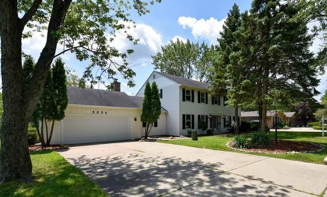 3034 Alexander Cres, Flossmoor, IL 60422 (MLS #10940702) :: Littlefield Group