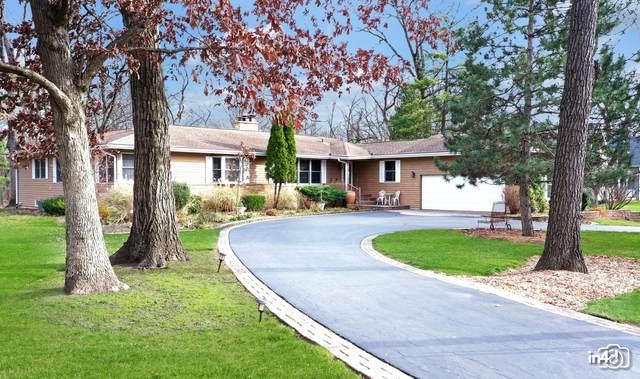 115 Crooked Creek Trail, Barrington, IL 60010 (MLS #10940716) :: Helen Oliveri Real Estate
