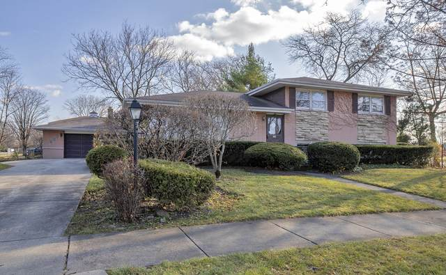 341 Michael Manor, Glenview, IL 60025 (MLS #10940743) :: Property Consultants Realty