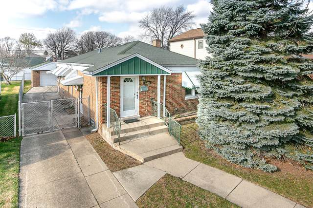 10326 S Central Park Avenue, Chicago, IL 60655 (MLS #10940744) :: BN Homes Group