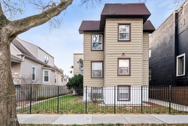 4218 N Whipple Street 1W, Chicago, IL 60618 (MLS #10940766) :: BN Homes Group