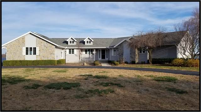 2227 River View Road, Rock Falls, IL 61071 (MLS #10940794) :: John Lyons Real Estate