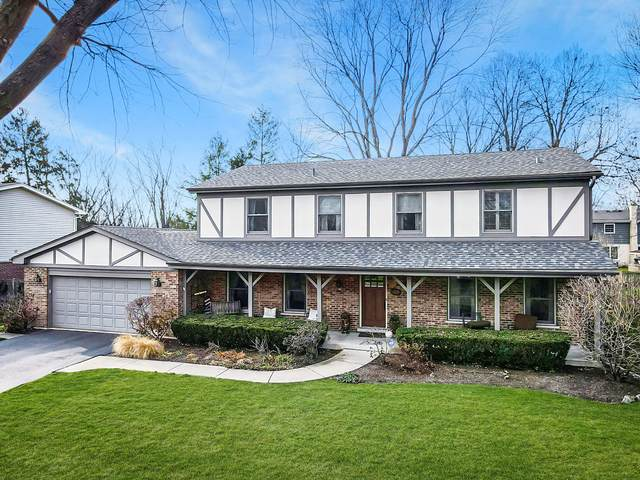 1308 Crestwood Drive, Northbrook, IL 60062 (MLS #10940813) :: BN Homes Group