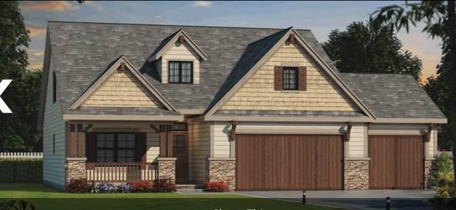 27407 W Deer Hollow Lane, Channahon, IL 60410 (MLS #10940815) :: Helen Oliveri Real Estate