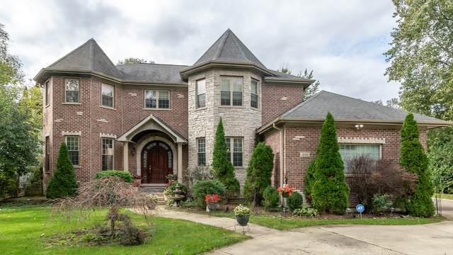 450 S Warren Avenue, Palatine, IL 60074 (MLS #10940829) :: BN Homes Group