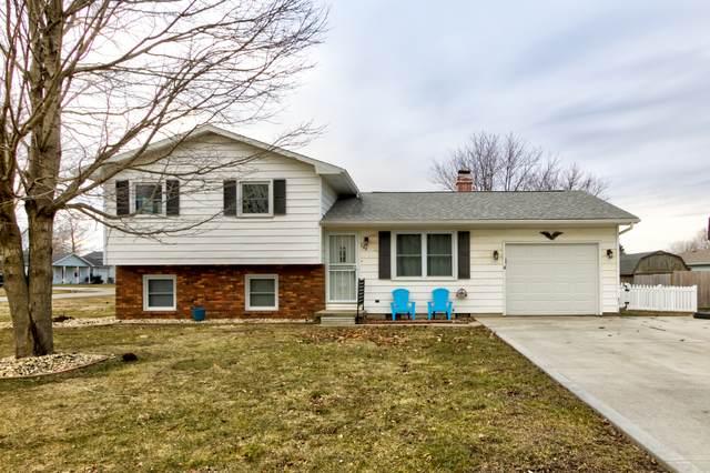 209 N Condit Street, TOLONO, IL 61880 (MLS #10940830) :: Ryan Dallas Real Estate