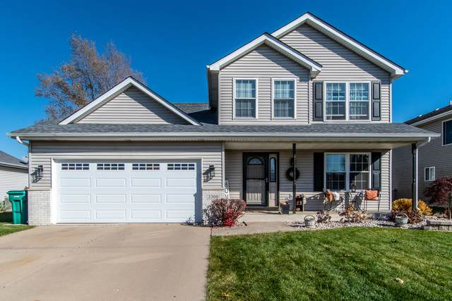 2300 Timber Trail, Plainfield, IL 60586 (MLS #10940837) :: BN Homes Group