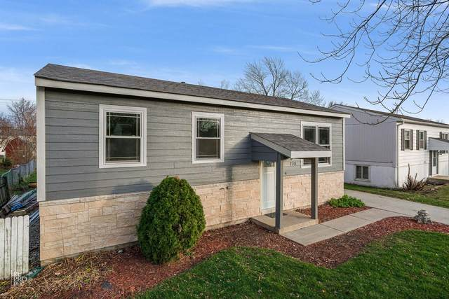 735 Parkside Avenue, West Chicago, IL 60185 (MLS #10940846) :: BN Homes Group
