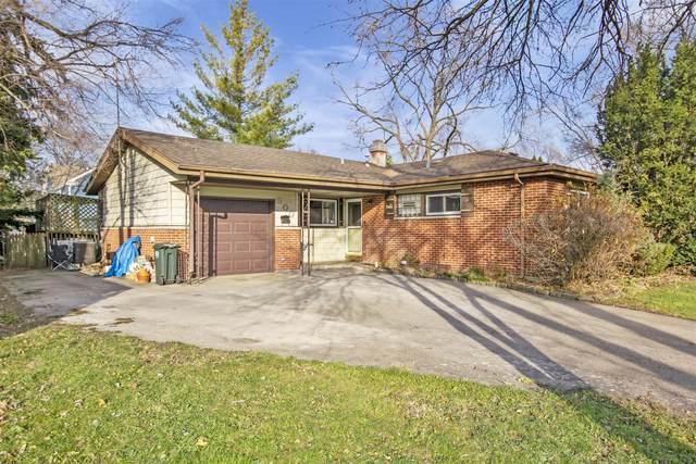 500 Milan Lane, Hoffman Estates, IL 60169 (MLS #10940856) :: BN Homes Group