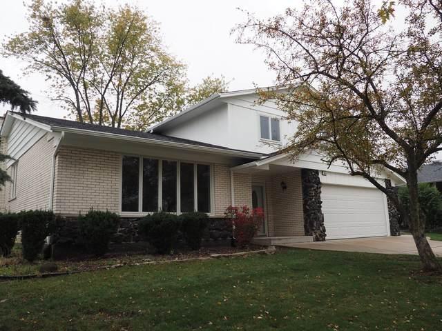 6612 Linden Drive, Oak Forest, IL 60452 (MLS #10940879) :: Lewke Partners