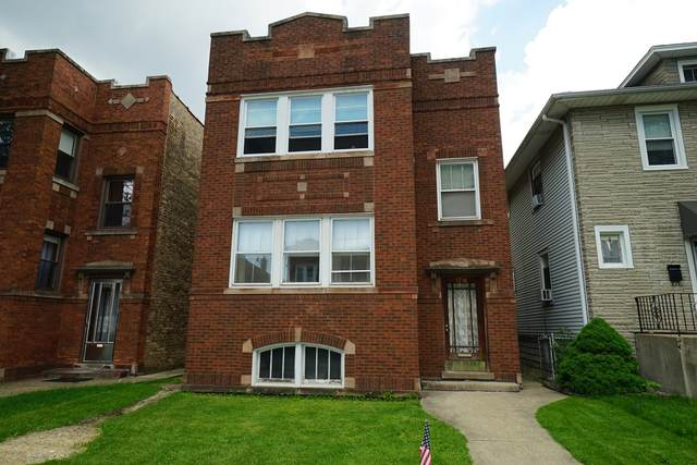 5736 N Mcvicker Avenue, Chicago, IL 60646 (MLS #10940900) :: BN Homes Group