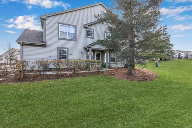 951 Sumac Court #4, Lindenhurst, IL 60046 (MLS #10940919) :: Helen Oliveri Real Estate