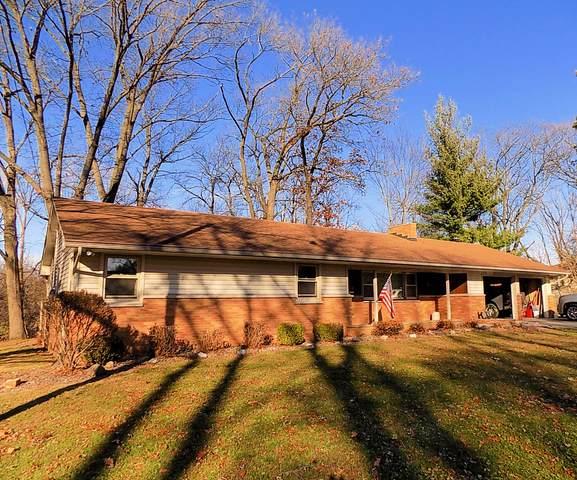 406 Prairie Court, Streator, IL 61364 (MLS #10940924) :: Jacqui Miller Homes