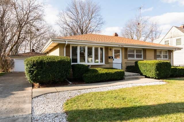 120 N Hickory Avenue, Bartlett, IL 60103 (MLS #10940951) :: Littlefield Group