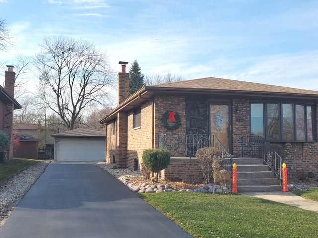 17850 Dekker Avenue, Lansing, IL 60438 (MLS #10940967) :: Lewke Partners