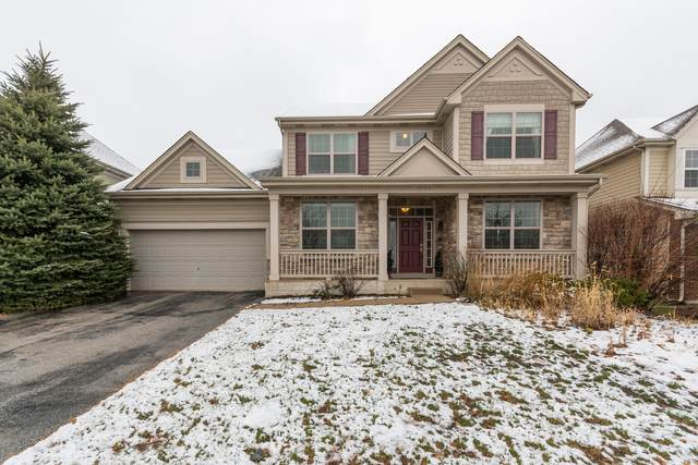 3532 Gallant Fox Drive, Elgin, IL 60124 (MLS #10940975) :: Littlefield Group