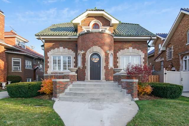 7102 Riverside Drive, Berwyn, IL 60402 (MLS #10940976) :: BN Homes Group
