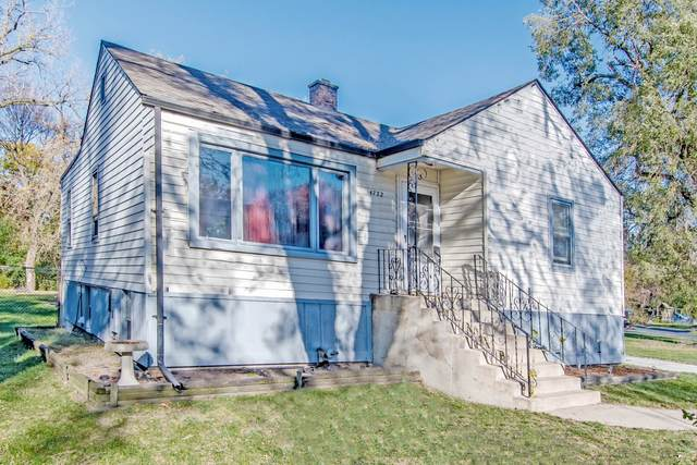 4732 W 128th Place, Alsip, IL 60803 (MLS #10940986) :: Property Consultants Realty