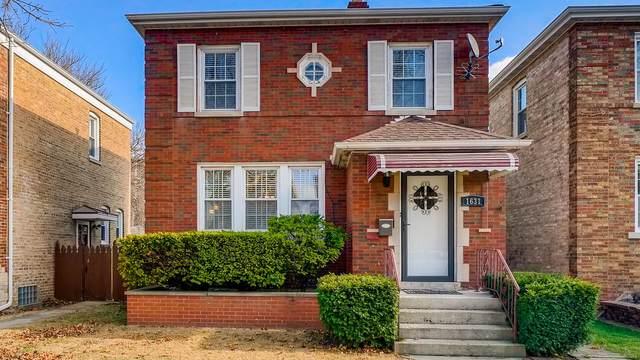 1631 Gunderson Avenue, Berwyn, IL 60402 (MLS #10940988) :: BN Homes Group