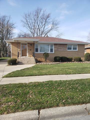 16548 Dobson Avenue, South Holland, IL 60473 (MLS #10941005) :: BN Homes Group