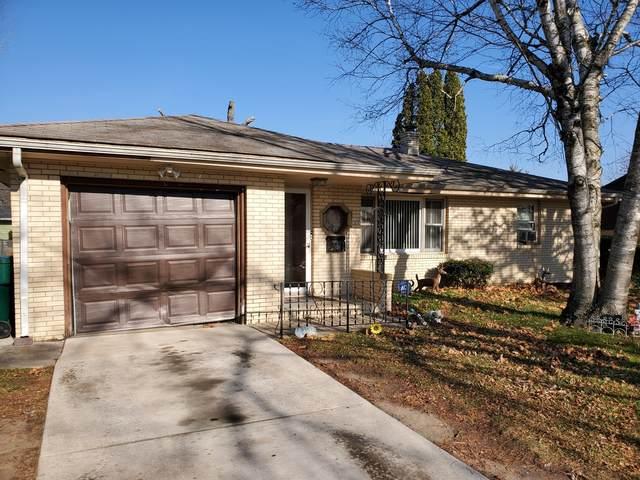 2319 Sherman Avenue, Rockford, IL 61101 (MLS #10941022) :: Touchstone Group
