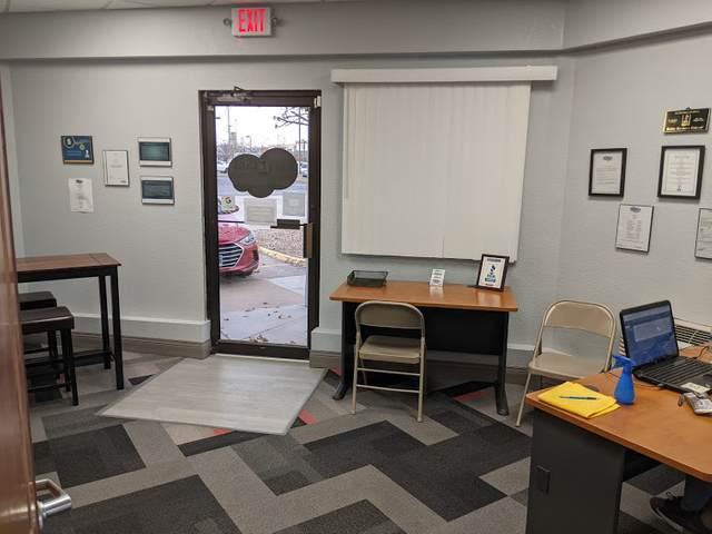 1508 E Colorado Avenue, Urbana, IL 61802 (MLS #10941032) :: Touchstone Group