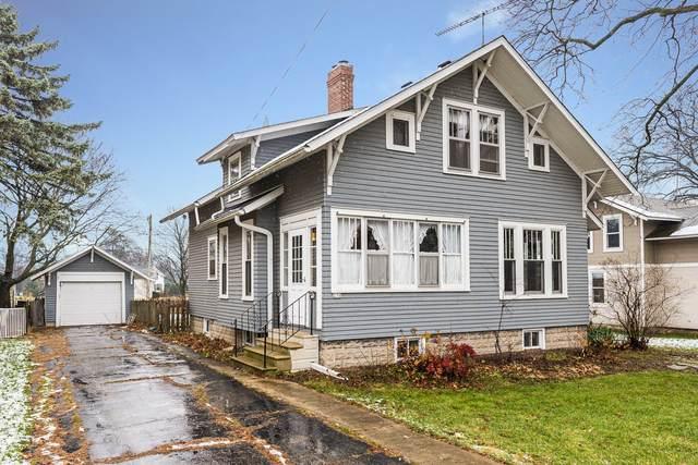 230 N Cedar Street, Waterman, IL 60556 (MLS #10941057) :: John Lyons Real Estate